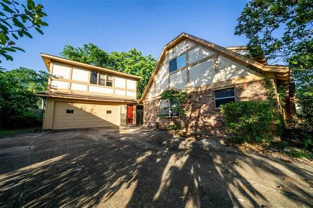 2702 Shady Creek Drive, Pearland, TX 77581 (MLS #10463088) :: Christy Buck Team