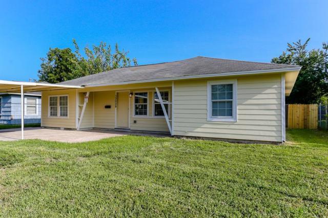 13009 Emporia Street, Houston, TX 77015 (MLS #10463331) :: The Heyl Group at Keller Williams