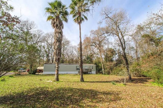 184 Night Hawk Drive, Livingston, TX 77351 (MLS #10465505) :: Guevara Backman
