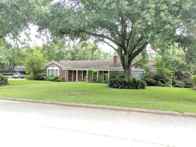 5658 Candlewood Drive, Houston, TX 77056 (MLS #10466414) :: JL Realty Team at Coldwell Banker, United