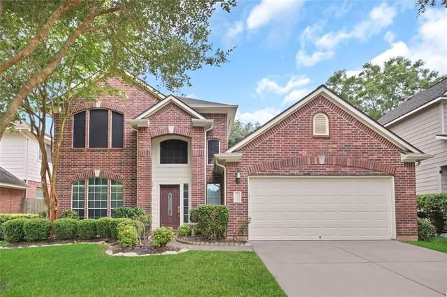 3711 Hill Family Lane, Missouri City, TX 77459 (MLS #10466550) :: The Heyl Group at Keller Williams