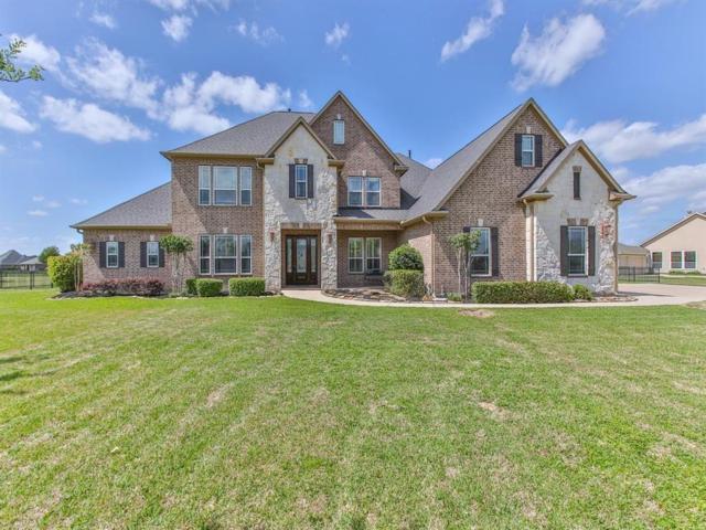 4803 Shadow Grass Drive, Katy, TX 77493 (MLS #10468479) :: Texas Home Shop Realty
