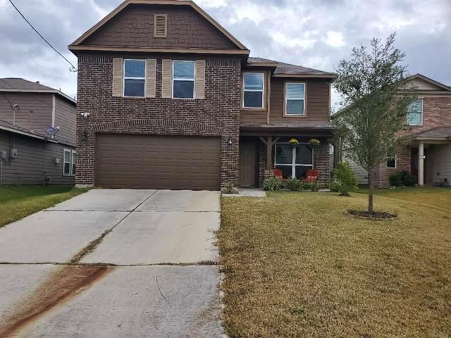 16735 N N Rail Drive, Conroe, TX 77385 (MLS #10469840) :: TEXdot Realtors, Inc.