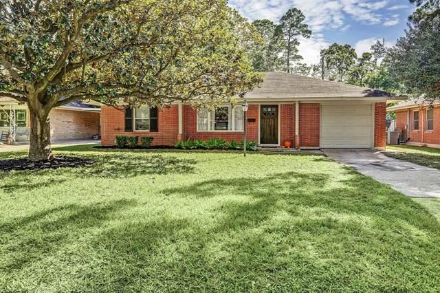 2015 Woodcrest Drive, Houston, TX 77018 (MLS #10470643) :: Green Residential