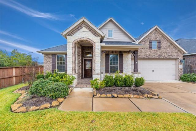 19122 Cannon Hills Lane, Richmond, TX 77407 (MLS #10472112) :: Texas Home Shop Realty