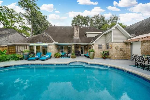 6738 Cypress Point Drive, Houston, TX 77069 (MLS #10474647) :: Caskey Realty