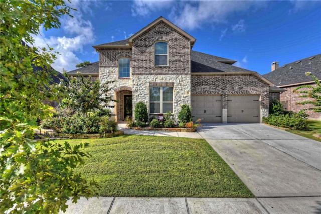 8122 Spreadwing Street, Conroe, TX 77385 (MLS #10475235) :: Fairwater Westmont Real Estate