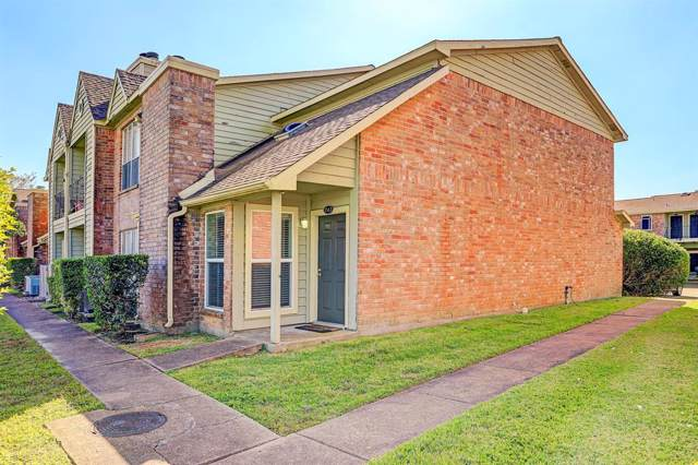 18800 Egret Bay Boulevard #1513, Webster, TX 77058 (MLS #1047536) :: CORE Realty