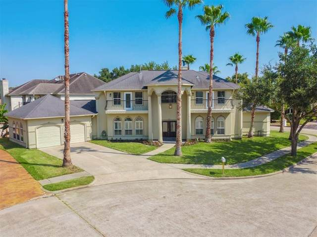 8002 Harbor Point Drive, Houston, TX 77071 (MLS #10477327) :: The Parodi Team at Realty Associates