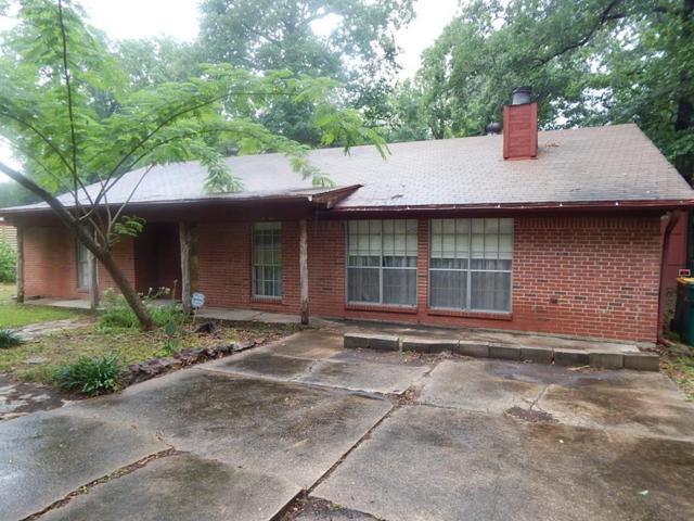 312 Hollywood Drive, Conroe, TX 77303 (MLS #10478367) :: Texas Home Shop Realty