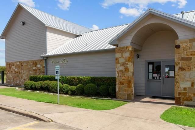 2310 Three Wood Way, Navasota, TX 77868 (MLS #10478660) :: The Freund Group