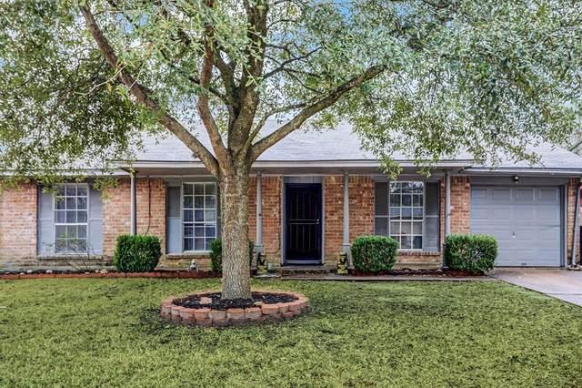 5227 Ridgewest Street, Houston, TX 77053 (MLS #10478991) :: My BCS Home Real Estate Group