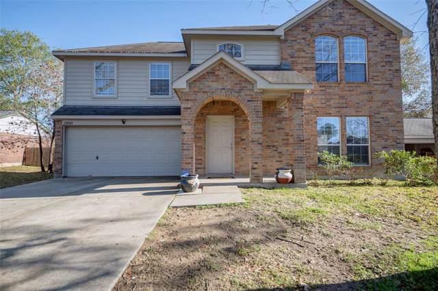 13920 Broken Arrow Drive, Willis, TX 77378 (MLS #1047915) :: The Home Branch