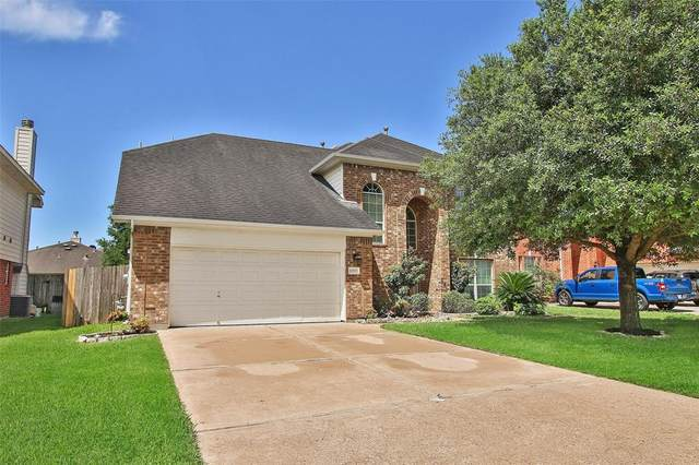 12523 Ravens Chase Lane, Cypress, TX 77429 (MLS #1048025) :: Connect Realty