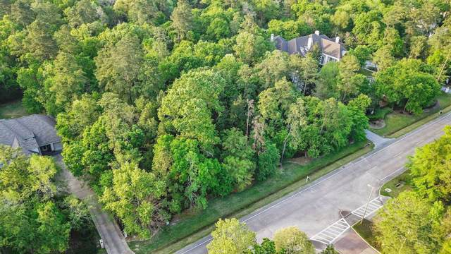 201 Grogans Point Road, The Woodlands, TX 77380 (MLS #10480280) :: Giorgi Real Estate Group