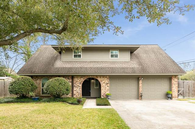 1617 S Lee Street, Alvin, TX 77511 (MLS #10480326) :: CORE Realty