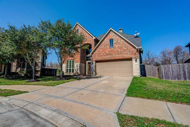 2950 Driftwood Bend Drive, Fresno, TX 77545 (MLS #10480401) :: CORE Realty