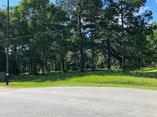 0 Hickory Knoll, Cleveland, TX 77328 (MLS #10480721) :: My BCS Home Real Estate Group