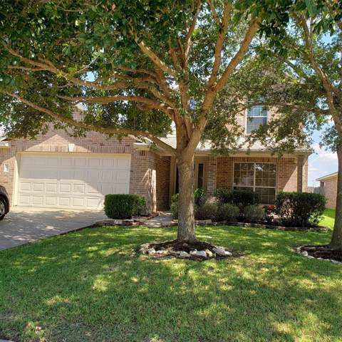 5813 Walid Lane, Rosenberg, TX 77471 (MLS #10481465) :: Texas Home Shop Realty