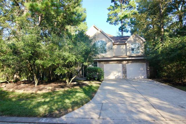 127 Shelter Rock Court, The Woodlands, TX 77382 (MLS #10481674) :: Texas Home Shop Realty