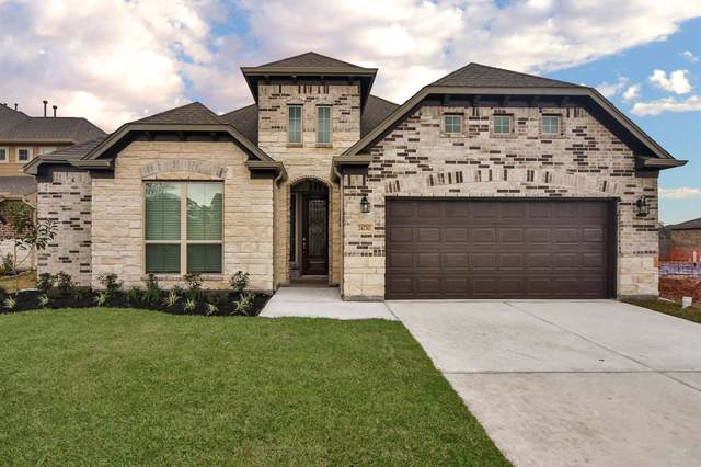 24730 Longwood Forest Drive, Spring, TX 77373 (MLS #10482413) :: The Heyl Group at Keller Williams
