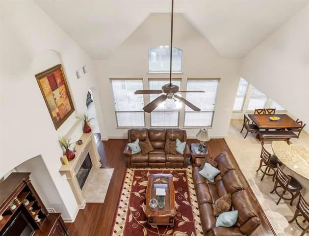 13638 Schumann Trail, Sugar Land, TX 77498 (MLS #10482707) :: Texas Home Shop Realty