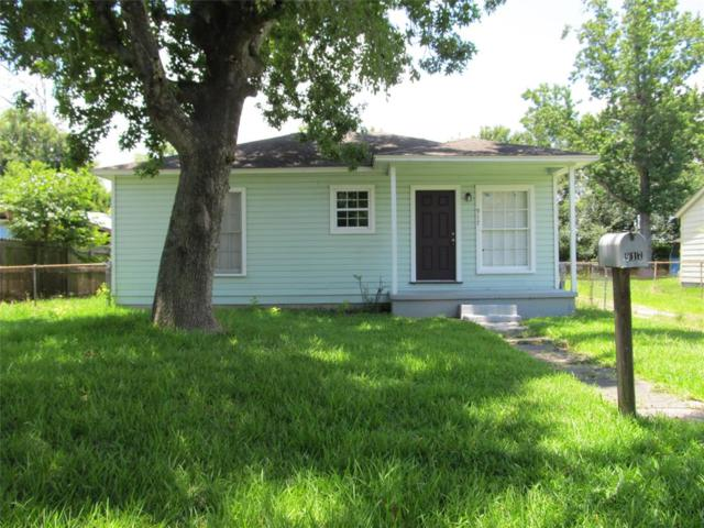 917 Sunset Drive, Baytown, TX 77520 (MLS #10485307) :: Texas Home Shop Realty