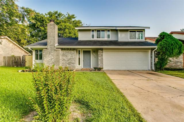 1222 Tiny Tree Drive, Missouri City, TX 77489 (MLS #10485365) :: King Realty