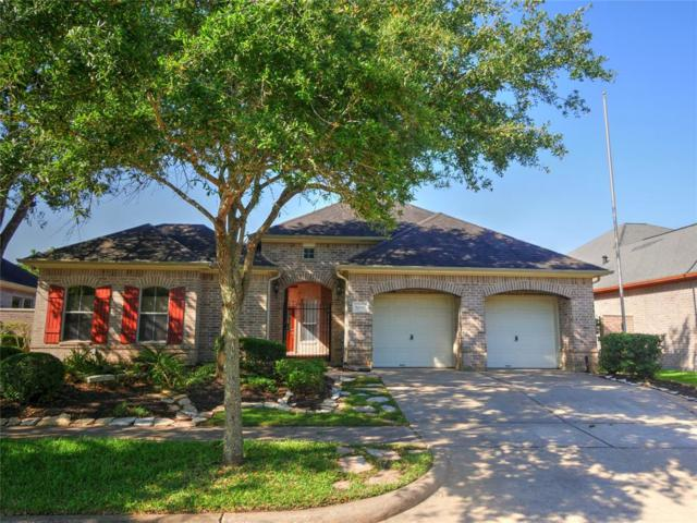10018 Lost Hollow Lane, Missouri City, TX 77459 (MLS #10485507) :: Texas Home Shop Realty