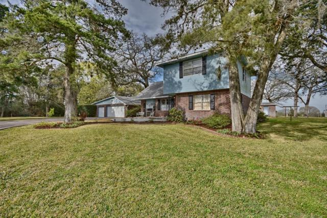 152 Lynn Road, Bellville, TX 77418 (MLS #10487585) :: Caskey Realty