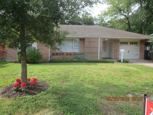 4701 Libbey Lane, Houston, TX 77092 (MLS #10487937) :: The Heyl Group at Keller Williams