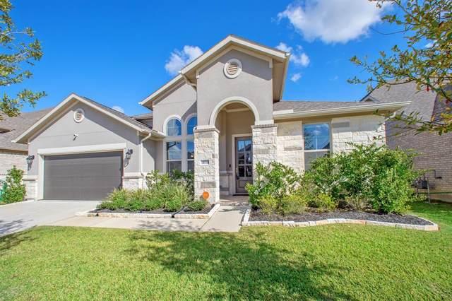18510 Panton Terrace Lane, Cypress, TX 77429 (MLS #10488664) :: The Freund Group