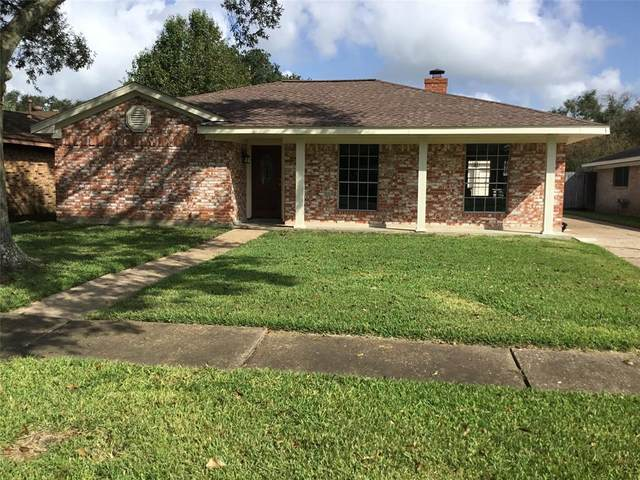 827 Seamaster Drive, Houston, TX 77062 (MLS #10489641) :: Texas Home Shop Realty