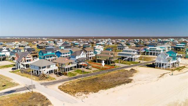 2785 Tradewind Lane, Crystal Beach, TX 77650 (MLS #10490506) :: Michele Harmon Team