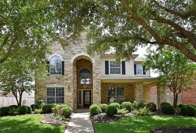 26327 Alpine Rose Lane, Katy, TX 77494 (MLS #10490657) :: Green Residential