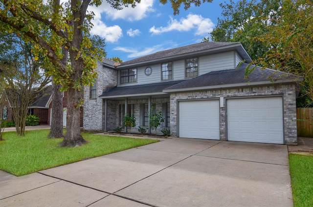 21223 Park Run Drive, Katy, TX 77450 (MLS #10490686) :: Phyllis Foster Real Estate