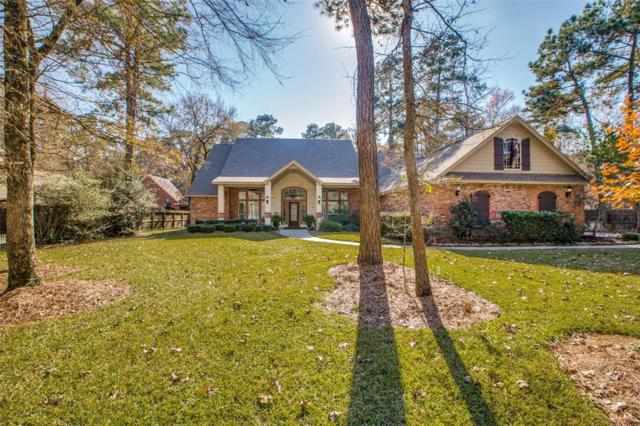 50 Lake Drive, Conroe, TX 77384 (MLS #10491012) :: Texas Home Shop Realty