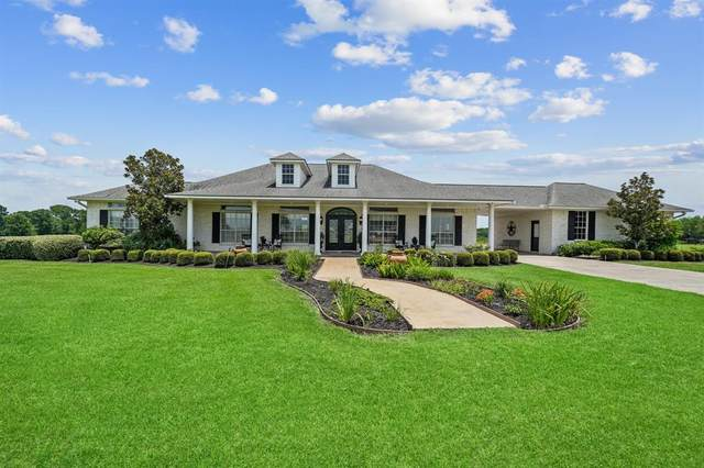 646 Huntington Road, Rosenberg, TX 77471 (MLS #10491941) :: The Sansone Group