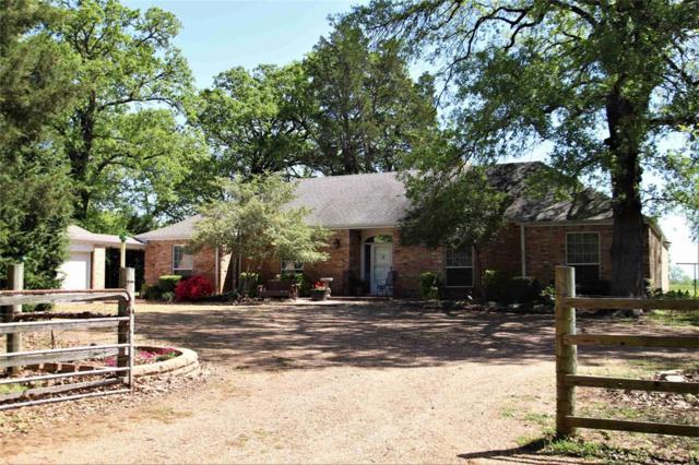 270 County Road 1609, Alba, TX 75410 (MLS #10492323) :: Fairwater Westmont Real Estate