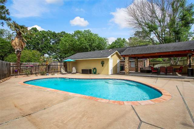 100 Trinity Street, Brenham, TX 77833 (MLS #10493307) :: My BCS Home Real Estate Group