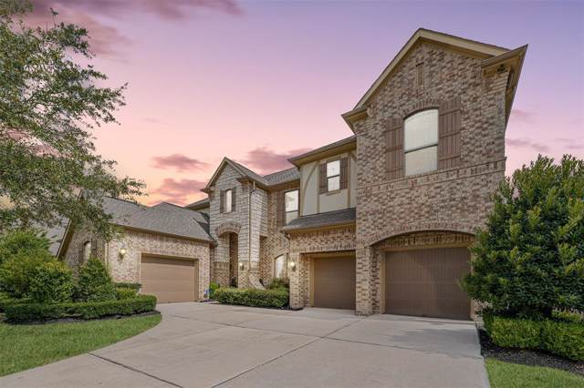 26010 Kyler Cove Lane, Katy, TX 77494 (MLS #10493812) :: Texas Home Shop Realty