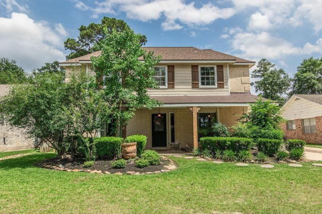 8235 Amurwood Drive, Tomball, TX 77375 (MLS #10493907) :: Giorgi Real Estate Group