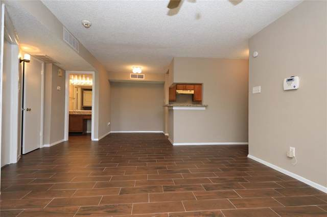 10555 Turtlewood Court #2612, Houston, TX 77072 (MLS #10494088) :: The SOLD by George Team