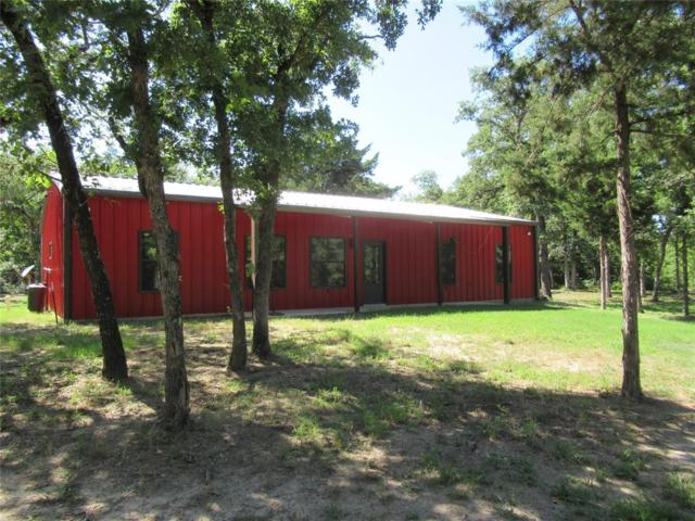 2191 County Road 364, Caldwell, TX 77836 (MLS #1049443) :: Christy Buck Team