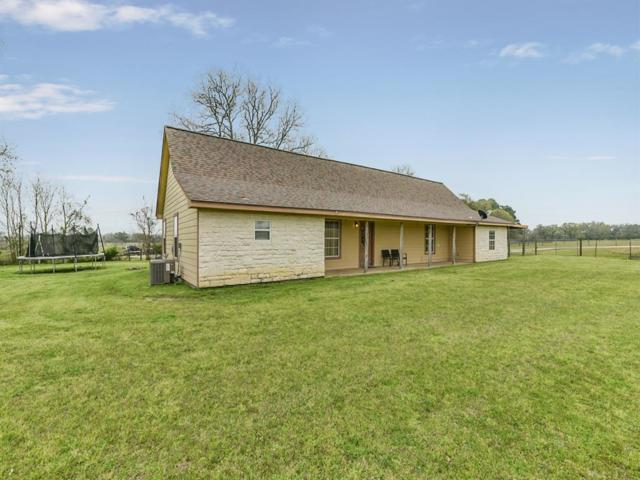 TBD Fields Store Road, Waller, TX 77484 (MLS #10496285) :: Texas Home Shop Realty