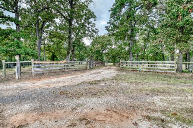 16449 I45 S, Centerville, TX 75833 (MLS #10496330) :: The Bly Team