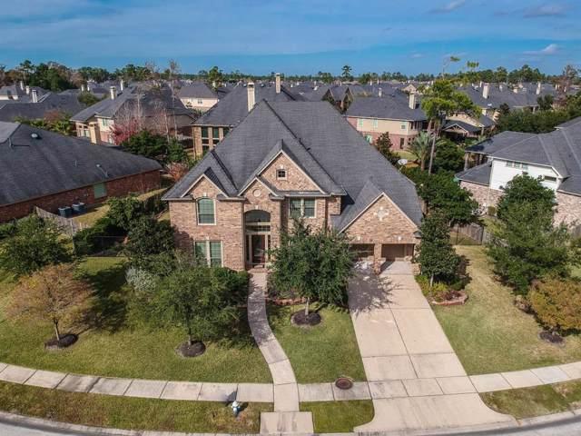 13611 Delwood Springs Lane, Houston, TX 77044 (MLS #10496604) :: The Heyl Group at Keller Williams