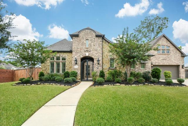 4610 Ravensthorpe Court, Sugar Land, TX 77479 (MLS #10497070) :: The Home Branch