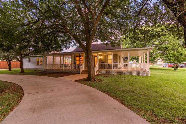 1507 7th Street, League City, TX 77573 (MLS #10500094) :: The SOLD by George Team