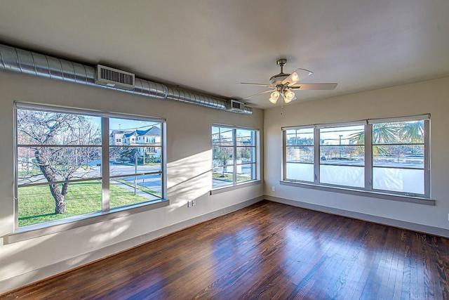 1509 Holman Street #3, Houston, TX 77004 (MLS #10503373) :: Circa Real Estate, LLC